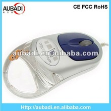 2012 Latest Computer Mouse Oil Mouse Promotional