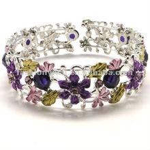 2012 lady's new fashion bangles