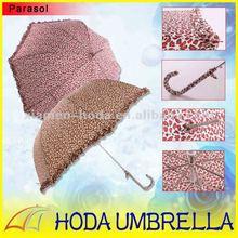 Cosméticos presentes da promoção umbrella / apollo lady umbrella