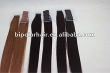 wholesale beauty supply best quality cheap hair tape hair extension chinese remy hair