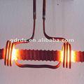 diseño compacto igbtpequeño calentador de inducción para la venta
