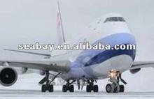 China air cargo/logistics to Chicago, USA