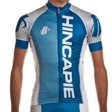 2012 Hincapie high quality sun protection custom cycling tops
