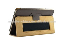for google nexus 7 folio case cover from factory