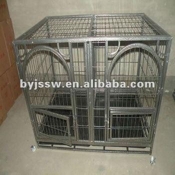 Modular Large Dog Cage