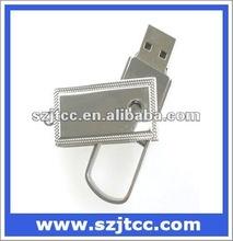 Swivel USB Flash Drivers Swivel Flash USB Disk USB Flash Drives 2.0