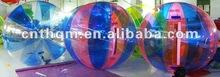 2012 hot sale inflatable aquatic walking ball