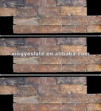 Z sharp slate stone
