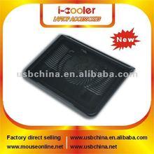 2012 latest design laptop accessories USB cooler pad