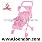 Loongon designer baby pram toys baby stroller board
