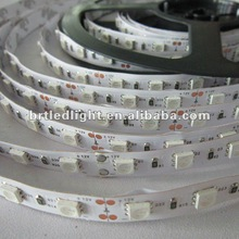 2012 factory best price Super Bright Waterproof IP65 SMD5050 RGB High Power LED Strip