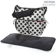 Name Brand Baby Care Bag