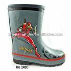Kids Cheap Rubber Rain Boots/ Rain Boots / Rubber Boots