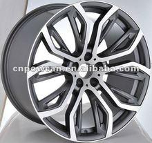 BK510 aluminum rim for BMW