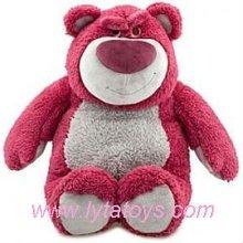 Hot Selling Fancy Plush Promotion Bear Stuffed Toys