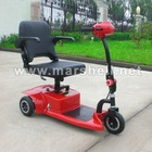 Mini new design electric vehicle 3-wheel DL-24250-1 for elderly with CE (certificate)