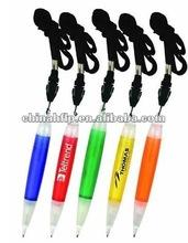 neck strap pen