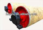 Master Wear-resistant Steel Belt Conveyor Motor Drive Pulley