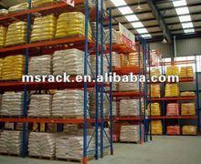 Metal storage rack,sheet metal storage rack
