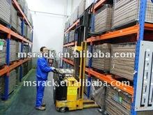 رفوف معدنية للتخزين، تخزين نظام الرف الأنابيب، كبل تخزين الرف