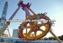 Entertainment !!! theme park equipment big pendulum for sale