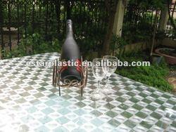 Romantic 3D Cat Eye EVA Table Cloth