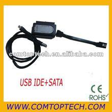 USB2.0 SATA + IDE adapter