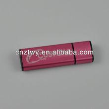 Promotion Gift Free Logo plastic usb flash drive driver