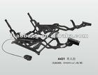 single sofa mechanism sofa frame A431