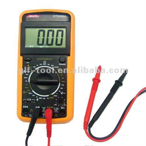 Клещи Измерительные М 266 Инструкция По Применению