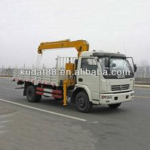 Truck Mounted Crane DLQ5040