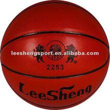 Size 5 PVC basketball