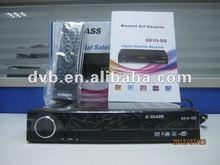 azbox,az america,AZclass S810-SD