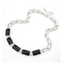 Fashion good quality necklace jewelry 2012