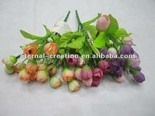 Yiwu high end Tulip artifical flower