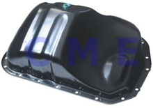 OIL PAN 053 103 601 used on AUDI COUPE (81, 85),AUDI COUPE (89, 8B), AUDI CABRIOLET (8G7, B4) 1995-2000