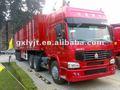 Howo, Tracteur camion, Camion lourd ( vente chaude )