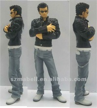 custome action figure