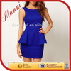 pageant gowns peplum dresses new fashion 2013