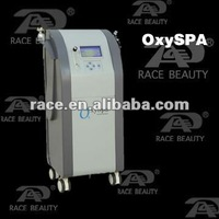 Oxygen Infusion Spray Inhalation 3 in 1 Natural Beauty Machine Oxyspa
