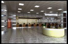 Turkish Grey Marble Floor