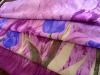 Polyester Peach Skin /Printed Peah Skin Fabric