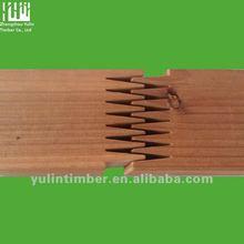 Solid Wood Finger Joint Board /Pine/Poplar/Cedar/Paulownia