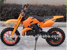 49cc ,Easy pull start mini dirt bike Hot selling for Kids Promotion