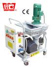 220V,1-phase,50HZ lime/putty/ gypsum spraying machine