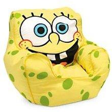 lovely bean bag chair for kids