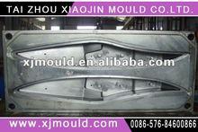 LML-498 car light mould making,plastic injection car headlight Moulds