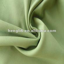 50D Yarn Dyed p/d polyster Twill composit silk baju kurung chiffon