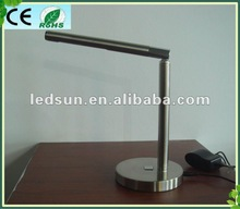 LED table lamp office