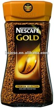 Nescafe Gold Freeze Dried Instant Coffee Jar 200gr